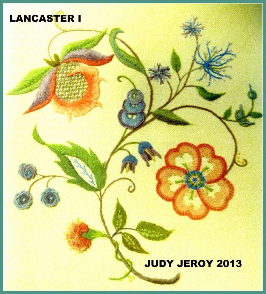 Lancaster I
