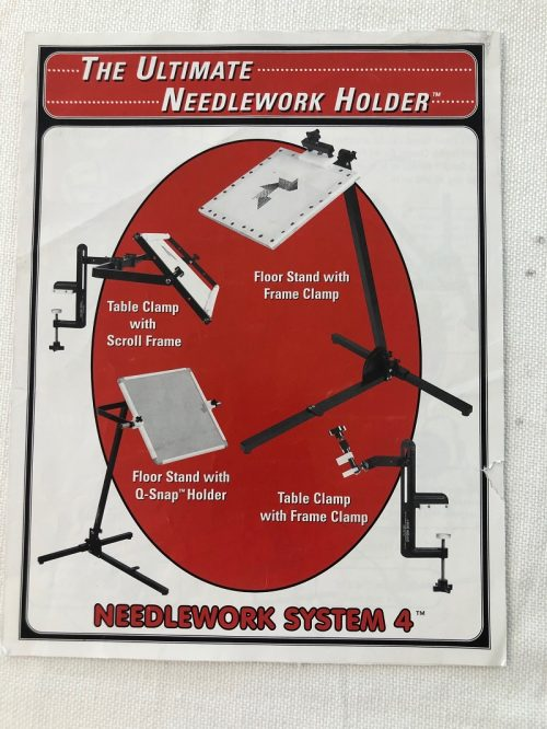 Needlework System 4
