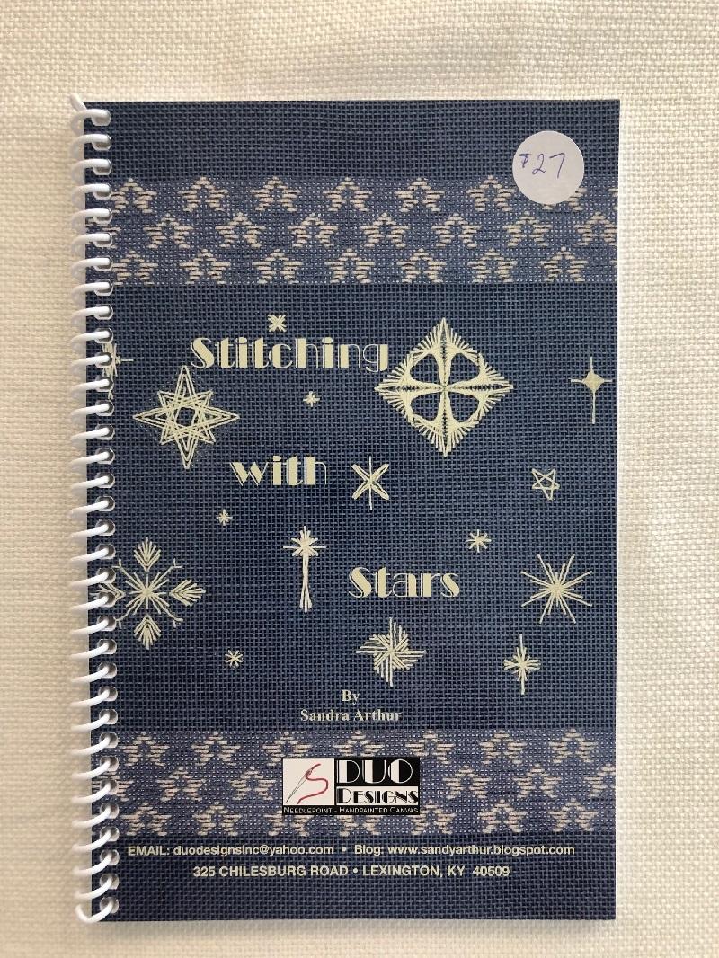 Stitching with Stars