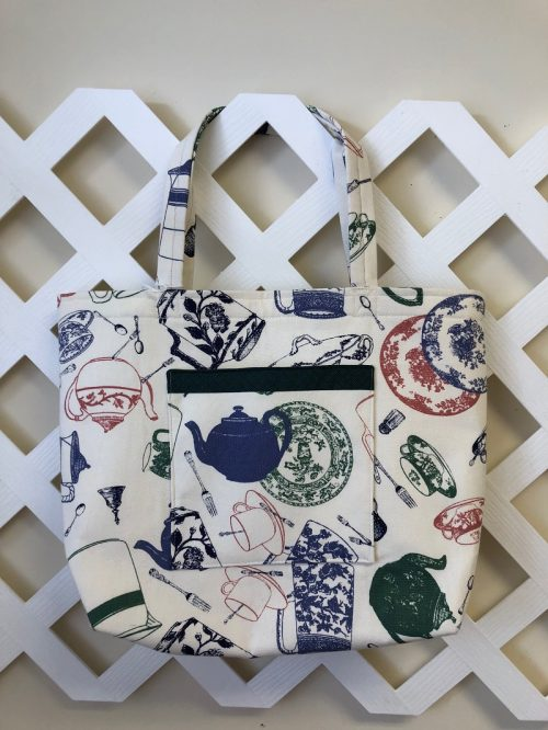Tote Bag - One of a Kind -1