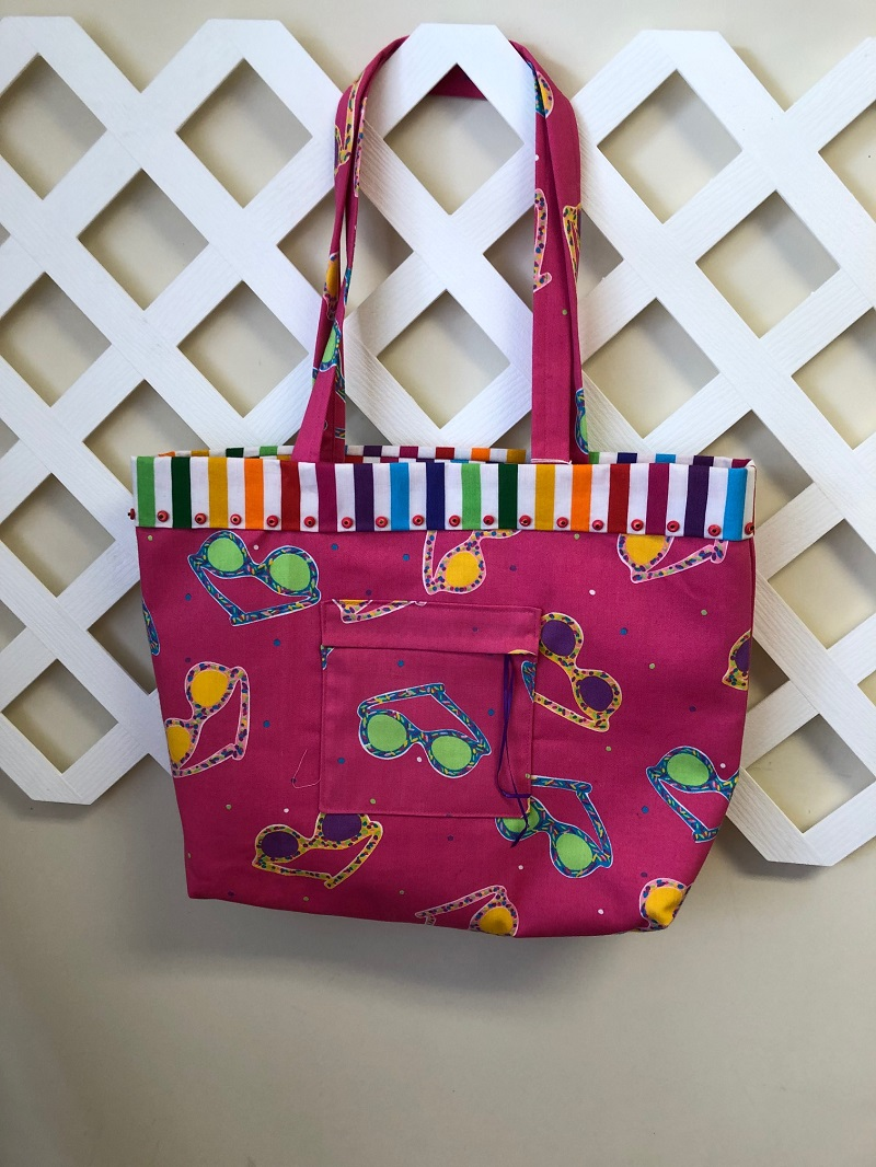Tote Bag - One of a Kind
